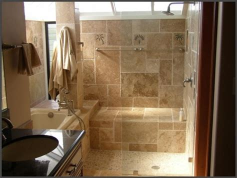 ideas small bathrooms brilliant big ideas for small bathrooms interior design