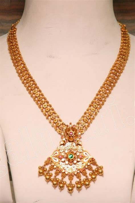 gujarati earrings gold and diamond jewellery designs grt necklaces
