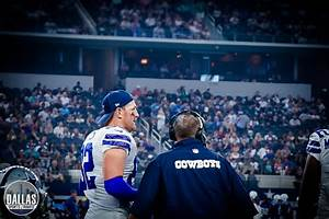 Jason Witten planning to retire and join Monday Night ...