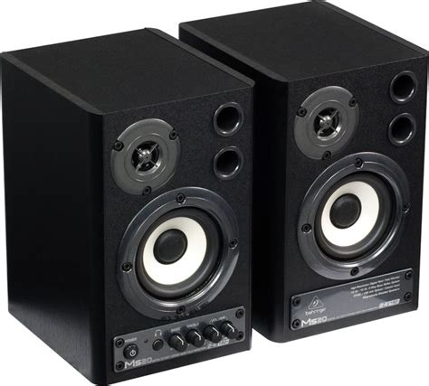 studio monitors get your own radio station