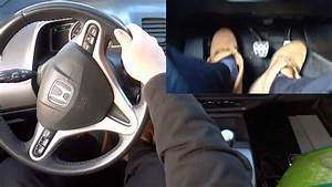How To Downshift In A Manual Car