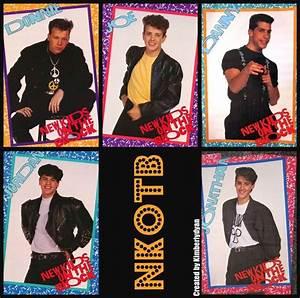 New Kids On The Block 80s | www.pixshark.com - Images ...