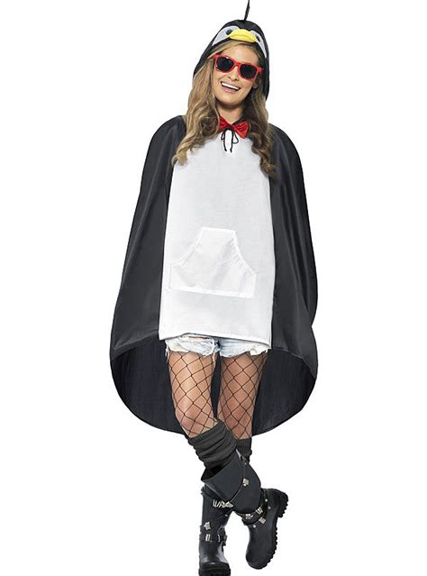 Best Diy Penguin Costume Ideas And Images On Bing Find What You