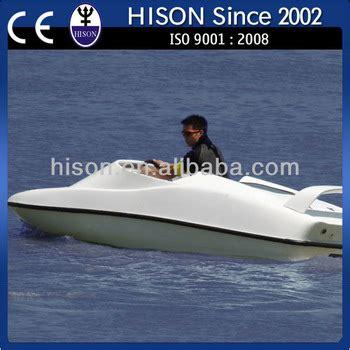 Hison Mini Jet Boat by Hison Shocking Price Jet Boat Seats Buy Jet Boat Seats