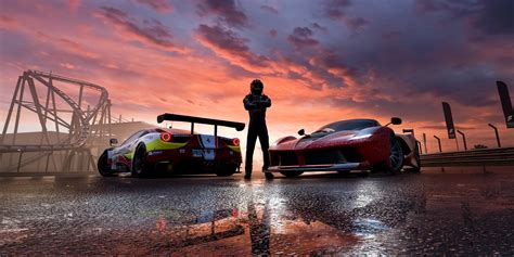 forza motorsport  review