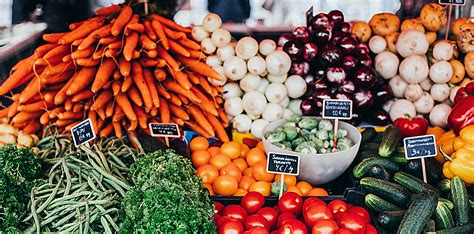ultimate guide  farmers markets south sound magazine