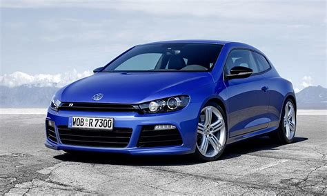 volkswagen scirocco r turbo 301 moved permanently