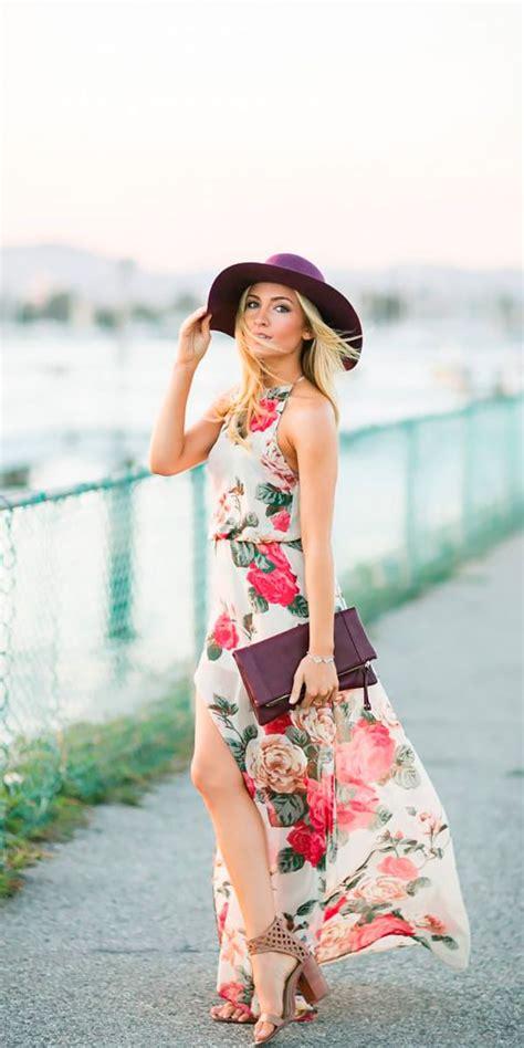 trendy suggestions beach wedding guest dresses