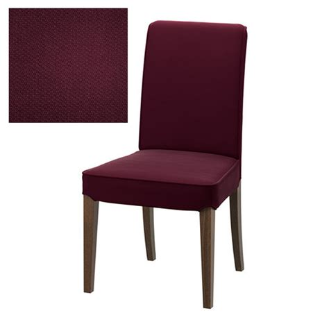dining chair covers ikea australia ikea henriksdal chair slipcover cover 21 quot 54cm dansbo