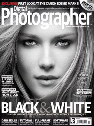 Top 10 Photography Magazines (in No Particular Order