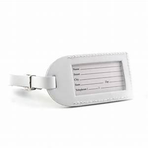 Luggage Tags Custom Cards Pockets