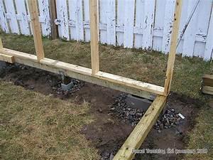 Faire Sa Serre En Polycarbonate : serre de jardin serre en bois recouverte de poly thyl ne ~ Premium-room.com Idées de Décoration