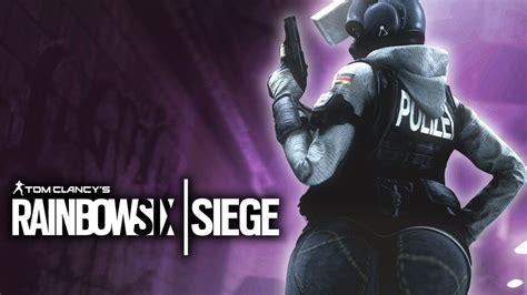 Yerrrrrrrrr Rainbow 6 Siege Funny Moments Youtube