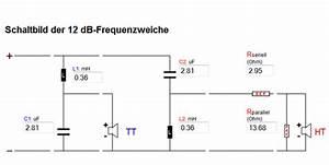 Frequenzweiche Berechnen 2 Wege : selbstbau frequenzweiche lautsprecher hifi forum ~ Themetempest.com Abrechnung