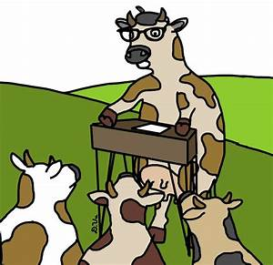 Cow Cartoons Pictures - Cliparts.co