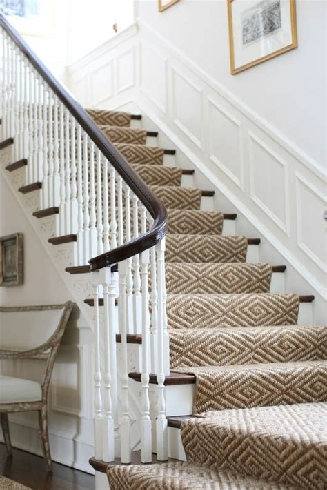 le tapis pour escalier en   inspirantes