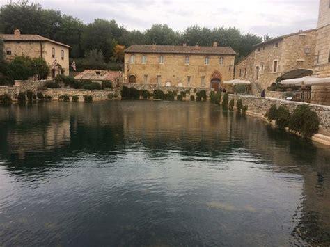 Adler Bagno Vignoni Last Minute by Foto Di Bagno Vignoni Foto Di Bagno Vignoni Provincia