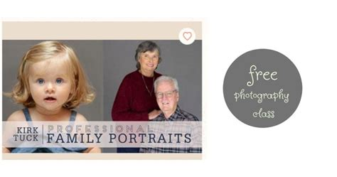 Free Craftsy Photography Classes  Southern Savers