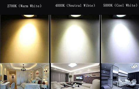 led lights warm whiteneutral whitecool white white
