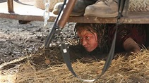 Survival horror 'Preservation' unleashes first trailer ...