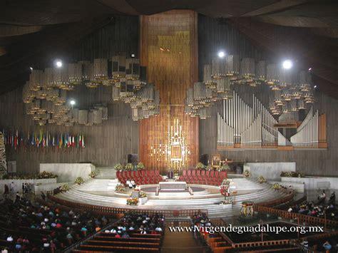 Home Interior Virgen De Guadalupe :  Imagenes De La Basilica De Guadalupe Mexico