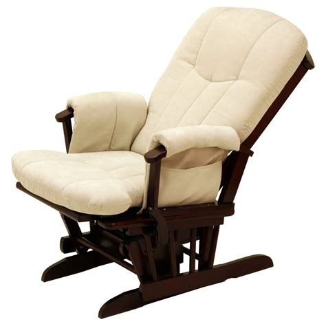 rocking chairs for nursery size of glider vs rocking