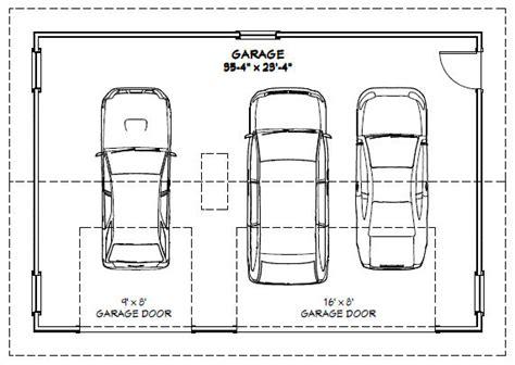 two door garage size 2 car garage door dimensions home design architecture cilif