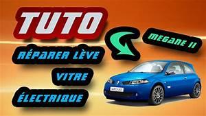 Leve Vitre Clio 2 Ne Fonctionne Plus : tuto r parer l ve vitre lectrique renault m gane ii how to fix your window fault hd youtube ~ Medecine-chirurgie-esthetiques.com Avis de Voitures