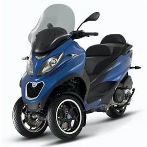 Piaggio Mp3 500 - Service Manual    Repair Manual