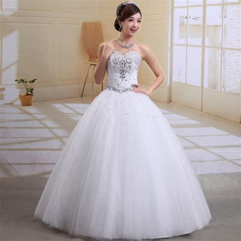 white princess wedding dress  diamonds  maestro