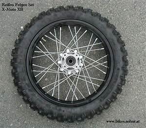 Dirt Bike Reifen : felge reifen xb33 125cc 14 zoll motocross kindermotorrad ~ Jslefanu.com Haus und Dekorationen