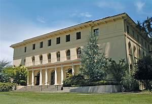 Angelico Hall — Dominican University of California