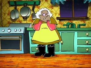Courage the Cowardly Dog - Preview - House of Discontent ...
