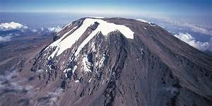 Where is Mount Kilimanjaro? - Quora