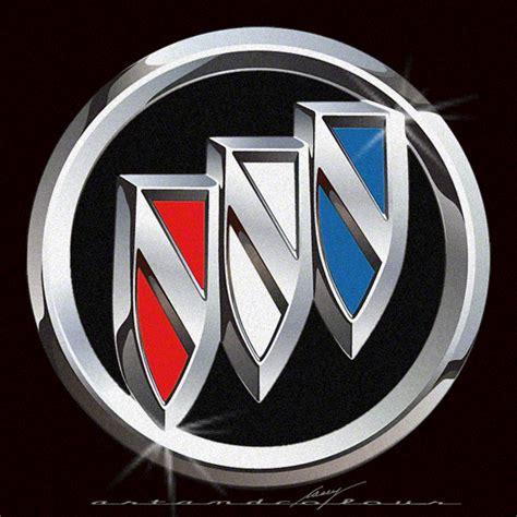 New Buick Logo by Buick Logo Auto Logos