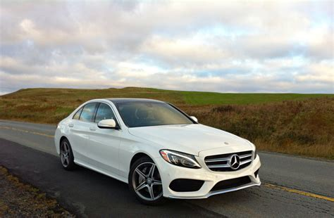 cars mercedes capsule review 2015 mercedes benz c400 4matic the truth
