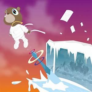 Kanye West Graduation Wallpapers - Wallpaper Cave