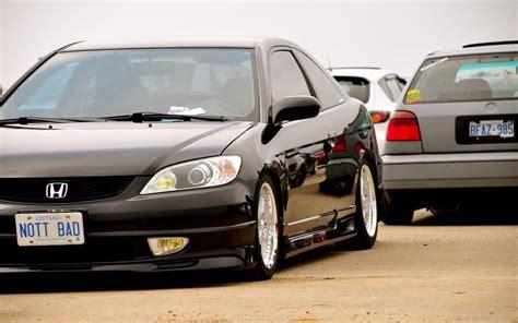 honda civic em seventh generation stance honda civic coupe civic coupe honda cars
