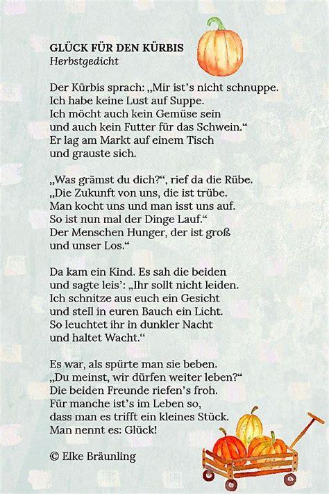 Herbst Im Garten Gedicht by Bei Oma Im Herbst Gedicht Der Ernte Im Herbst Nmet Versek