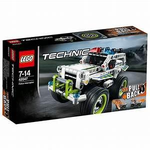 Lego Technic Occasion : lego technic 42047 la voiture d 39 intervention de police achat vente assemblage construction ~ Medecine-chirurgie-esthetiques.com Avis de Voitures