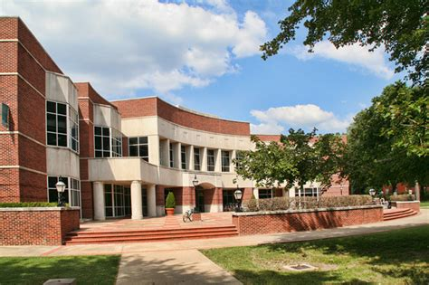 Hendrix College Bailey Library  Encyclopedia Of Arkansas