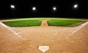 Baseball Field Backgrounds - Wallpaper Cave