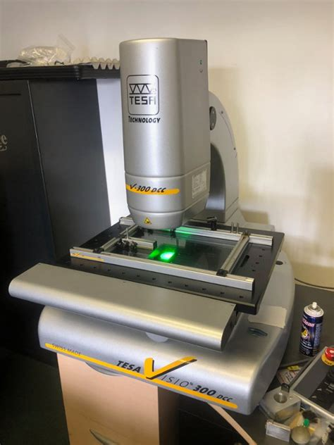 Worldpay offers four pricing plans with no joining fees and 24/7 customer service. Tessa Vision 300 DCC Video Measuring Machine - 1st Machinery