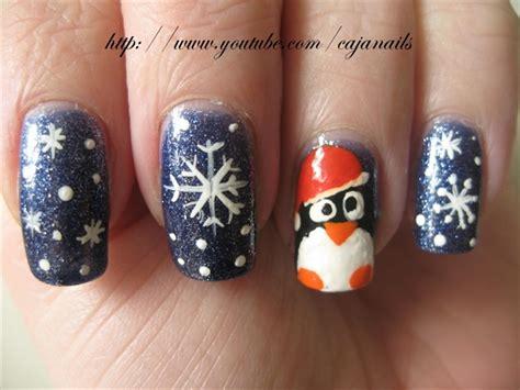 Let It Snow *penguin*