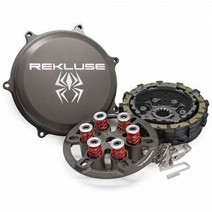 Auto Or Manual  Which Rekluse Clutch Is Right For You