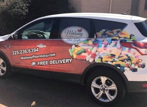 Home Delivery - Your Local Sweetwater Pharmacy