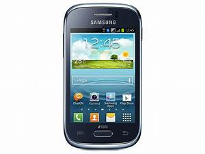 Samsung Galaxy Young Duos Gt-s6312
