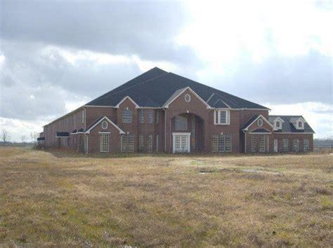 ugliest weirdest square foot mega mansion homes rich