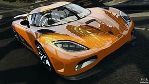 Koenigsegg Agera R v2.0 [EPM] for GTA 4