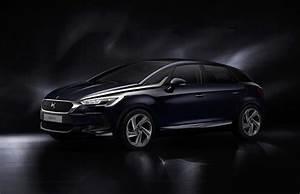 Citroen Ds 5 : 2015 citroen ds 5 gets updated styling new in car tech performancedrive ~ Gottalentnigeria.com Avis de Voitures